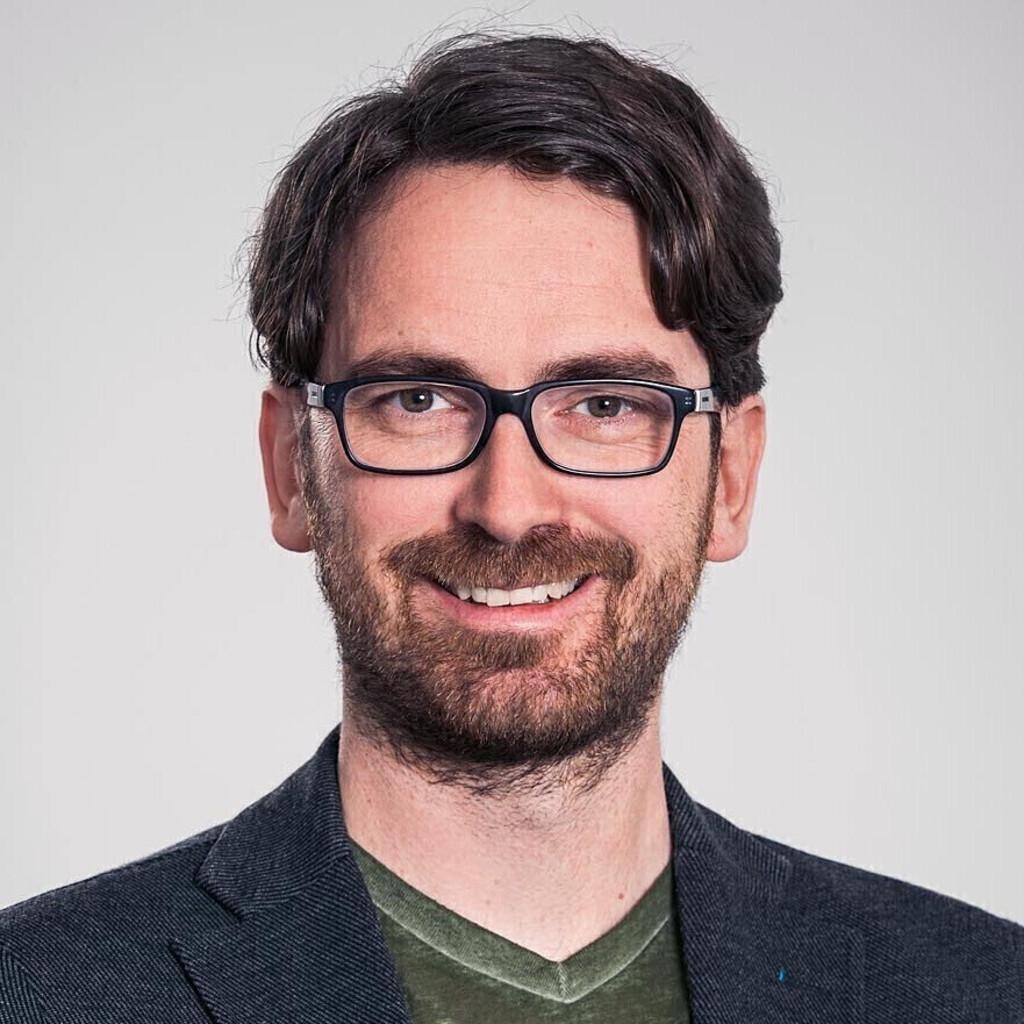Gerd Hilber's profile picture