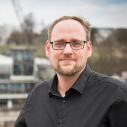 Björn Stammer - EOS Technology Solutions - Hamburg
