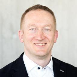 Andy Tonazzi - konplan systemhaus ag - Rotkreuz