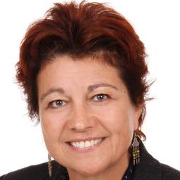 Maria Becker's profile picture