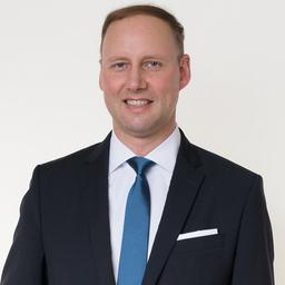 Dr. Andreas C. Köchling - The Taplow Group - Frankfurt am Main
