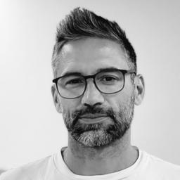 André Kunz - hitobito AG - Bern