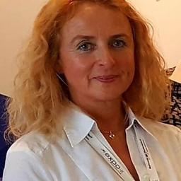 Dinah Köster - Schmidt-Rudersdorf Handel und Dienstleistungen GmbH & Co. KG - Düsseldorf