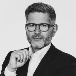 Jens André Friedrich - GEUTEBRÜCK GmbH - Windhagen