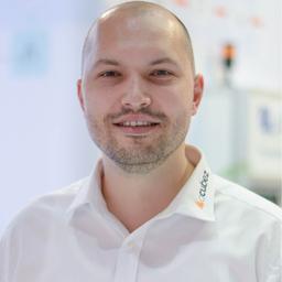 Yoel Siegel's profile picture