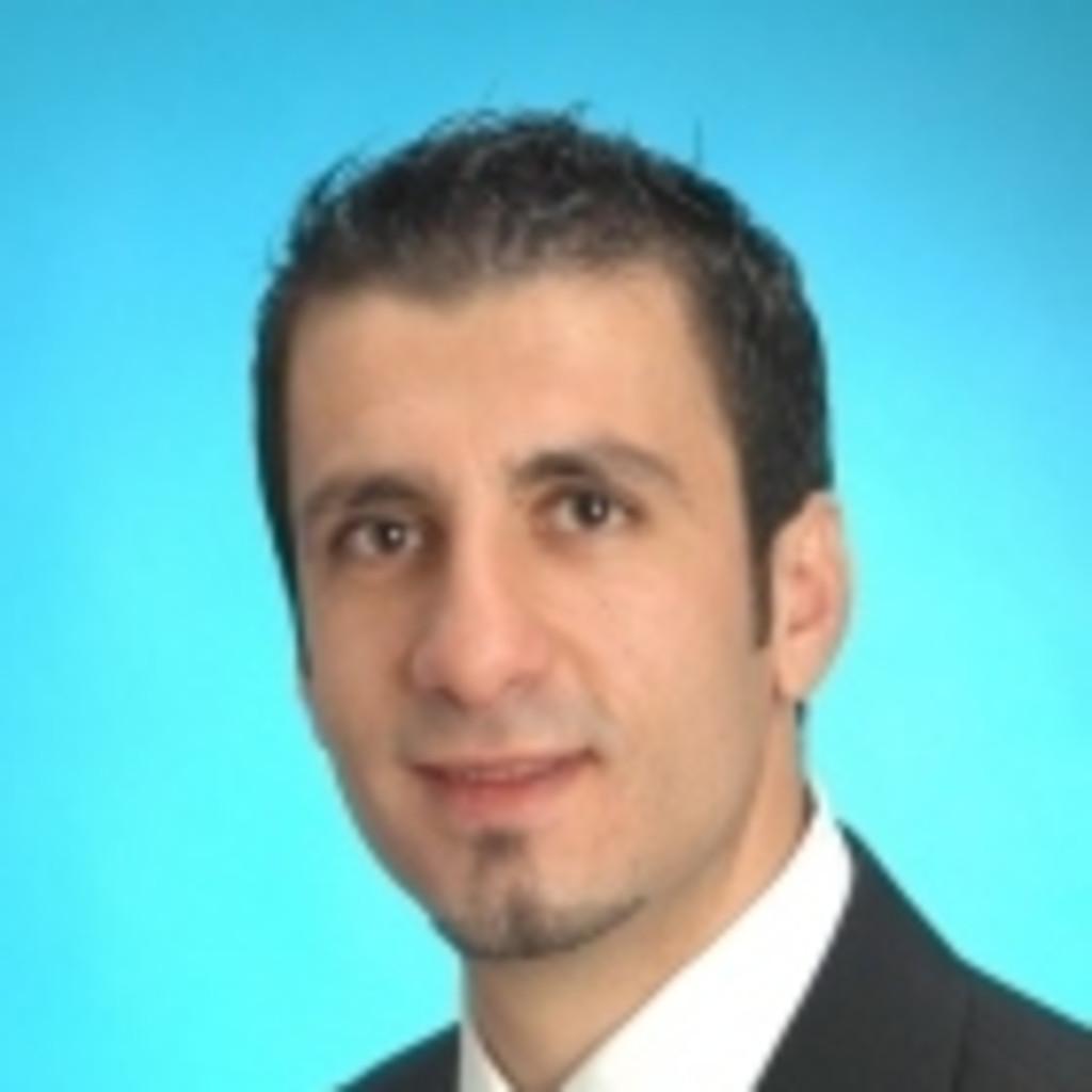 Nemr Chehimi's profile picture