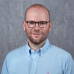 Ingo Kleffmann - HORNBACH Baumarkt AG - Bornheim
