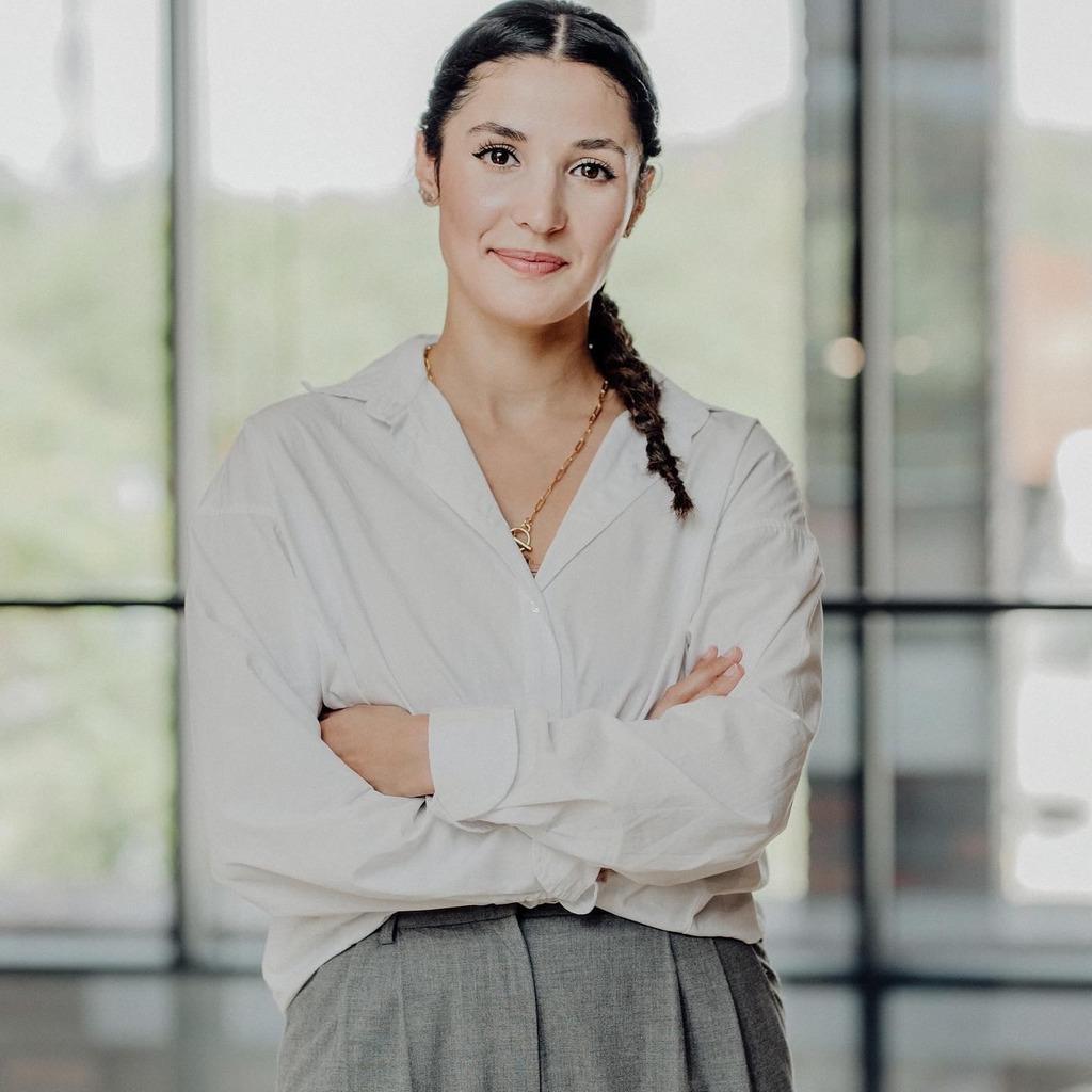 Hümeyra Güreser's profile picture