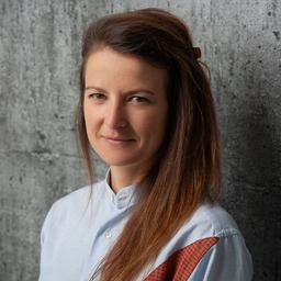 Maud Pennaneach