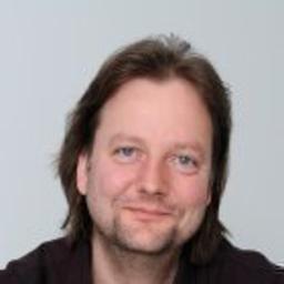 Dr. Jörg Caumanns