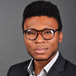 Maxime Carel Amana Ayangma's profile picture