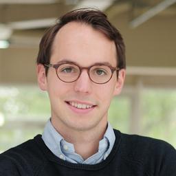 Dr. Moritz Schulz's profile picture