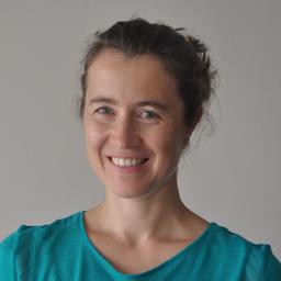 Barbara Cook - T-Systems Austria - Vienna