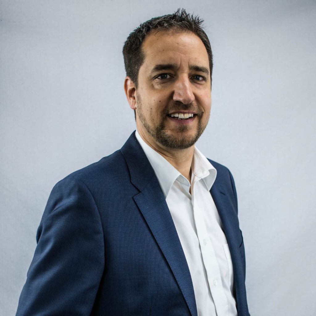 Mark Pietsch's profile picture