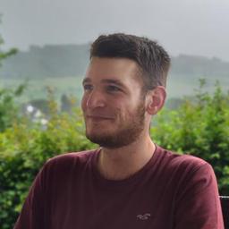 Fabian Gerke's profile picture