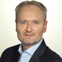 Michael Buchs - Nestlé Super Premium / Froneri - Bern