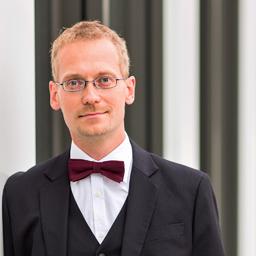 <b>Frank Lehmann</b> - Materialprüfungsanstalt Universität Stuttgart - Stuttgart - frank-lehmann-foto.256x256