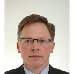 Norbert Bös - Deutsche Infineum GmbH & Co.KG - Neuss