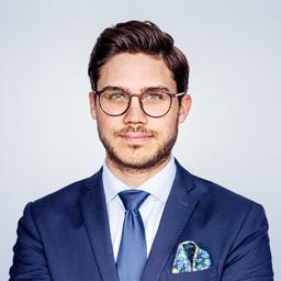 Niklas Börner's profile picture