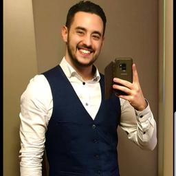 Dominik-Pascal Araujo's profile picture