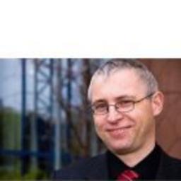 Frank Böttner - IBYKUS AG für Informationstechnologie - Erfurt