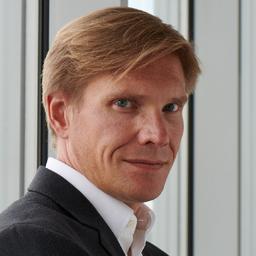 Björn Andersson - agile elevation - Karlsruhe