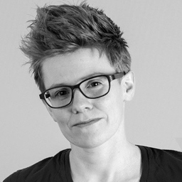 Esther Zimmermann - Grafikatelier - Bern