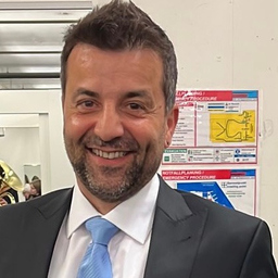 Giuseppe Maienza - raumtastisch - Erlinsbach AG