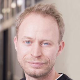 Matthias Bennör's profile picture