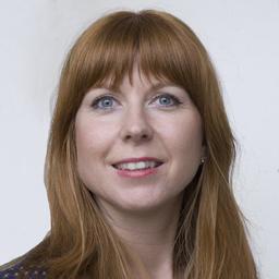 Nicole Richter's profile picture
