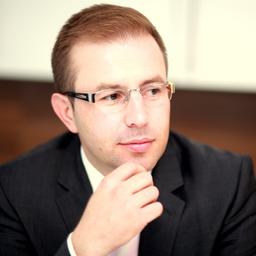 Eduard Braun - Exima Business Group - Frankfurt am Main