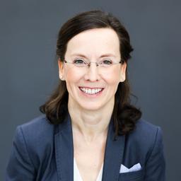 Christin Bergmann's profile picture