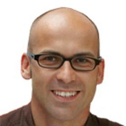 Dr. Jürgen Spangl - Atlassian - Sydney