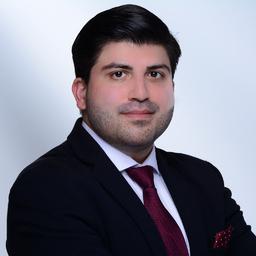 Hasibullah Ahmad's profile picture