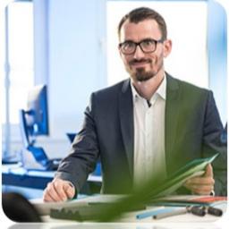 Patrick Schulz's profile picture