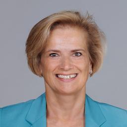Yvonne Abegg - Abegg Laufbahncoaching GmbH - Winterthur