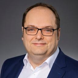 Marcus Unger - NABER GmbH Versicherungsmakler, ARTUS AG - Osnabrück