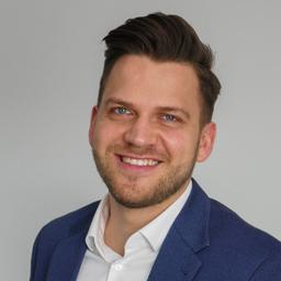 Dominik Oberhauser's profile picture