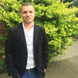 Ing. Malik Abdalqader's profile picture