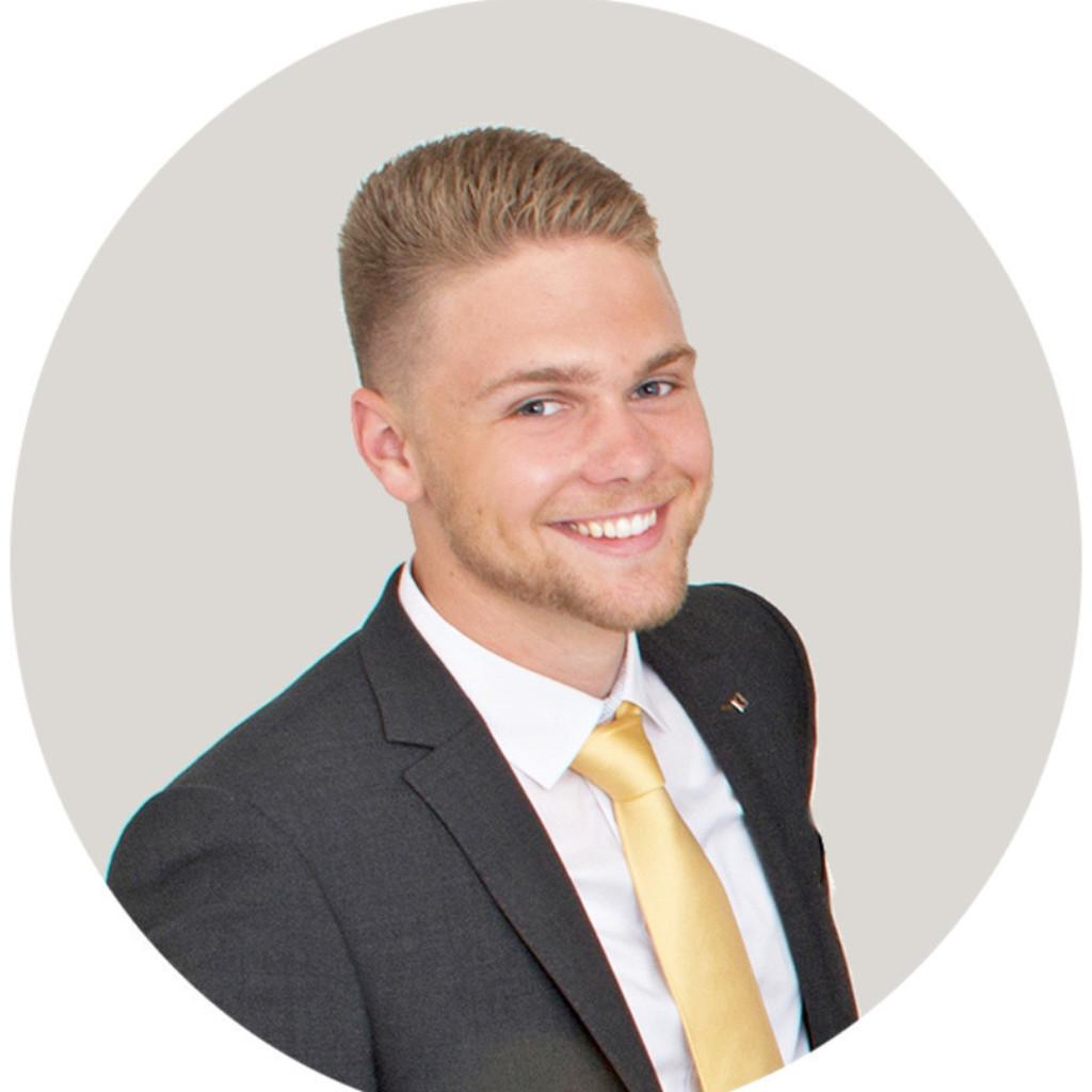Marco Bösch's profile picture
