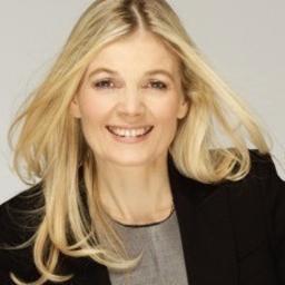 Anita Merzbacher's profile picture