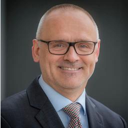 Jörg Suckfiel - Wohnbau Mainz GmbH - Mainz