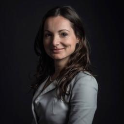 Alexandra Popowitsch - CHG-MERIDIAN - Wien
