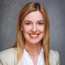 Katharina Mühlbauer - DHBW Stuttgart - Stuttgart
