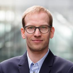 Dr. Matthias Farwick's profile picture