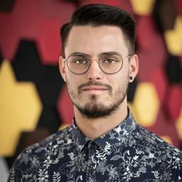 Benjamin Müller - vogeldesign GmbH - Chemnitz