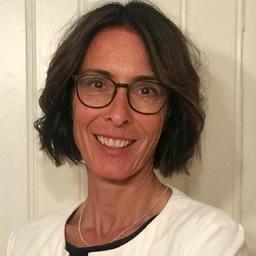 Yvonne Stu00fctz - Leiterin Marketing U0026 Verkauf - Schweizerische Bodenseeschifffahrt AG | XING