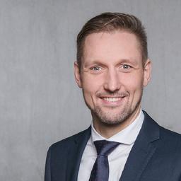 Thomas Schmidt - Thüringer Aufbaubank - Erfurt