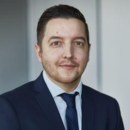 Murat Matratzi