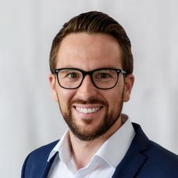 Christoph Muhr - PALUX AG - Bad Mergentheim